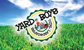 Yard Boys Total Landscaping
