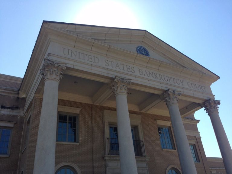 United States Bankruptcy Court Northern District of Mississippi