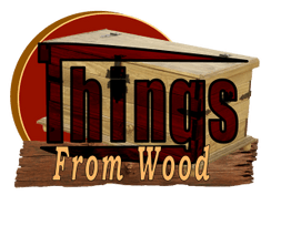 Things From Wood