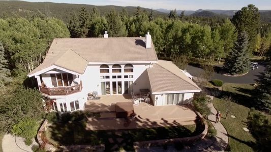 Aerial Drone Photography for Real Estate in Colorado Springs
