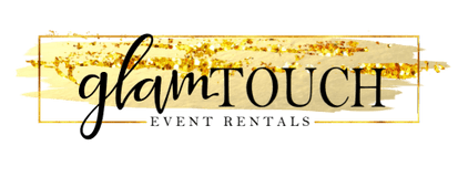 Glam Touch Event Rentals