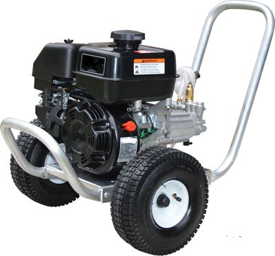 Wekiva True Value, Longwood. Pressure cleaner rental, 2500 PSI