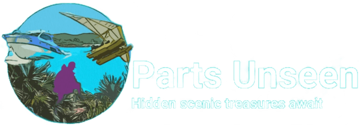 Parts Unseen