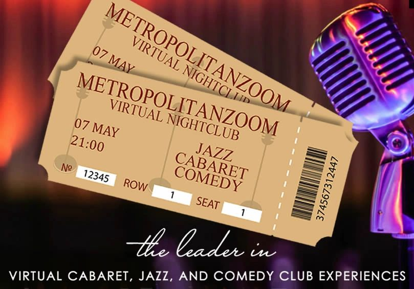 Jazz Comedy Cabaret Clubs