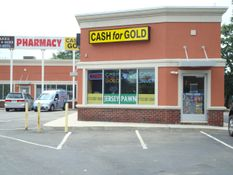 Jersey Pawn Cash For Gold