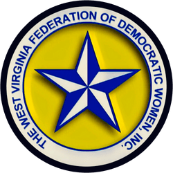 West Virginia  Federation of Democratic Women