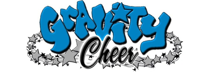 Gravity Cheer All Stars
