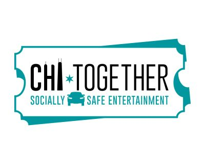 CHI-Together: Socially Safe Entertainment Chicago Drive In Movie Chicago summer events