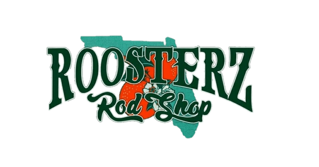 Roosterz Rod Shop