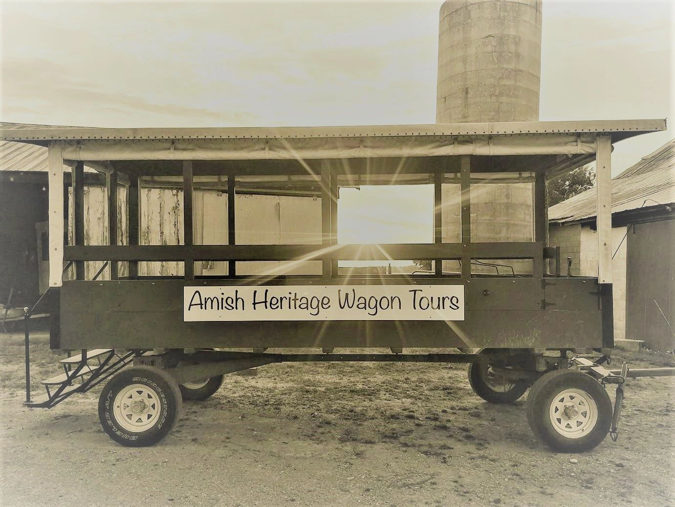 Amish welcome center, Amish, Ethridge, Amish wagon tours, wagon tours, Tennessee, maps, family fun