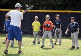 Town of Carrboro summer camps