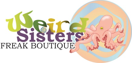 Weird Sisters Freak Boutique