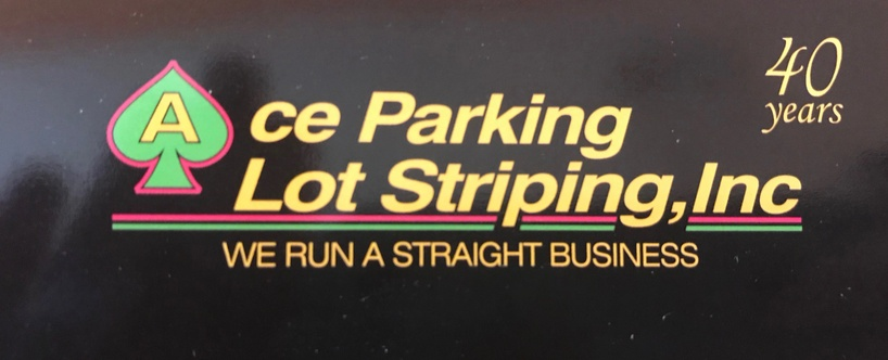 Ace Parking Lot Striping