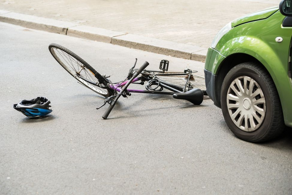 Automobile accidents Bicycle accidents personal injury personal injury attorney