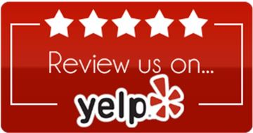 Yelp Icon to click on to go to link to leave a review