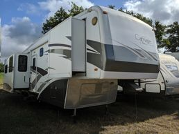 2006 Carriage Carri-Lite 36FDQ For Sale
