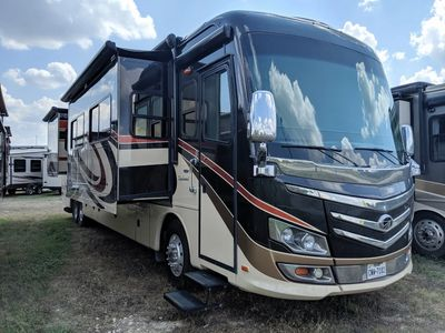 2013 Monaco Diplomat 43DFT Diesel Class A Motor Homes For Sale