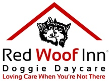 Red Woof Inn Doggie Daycare