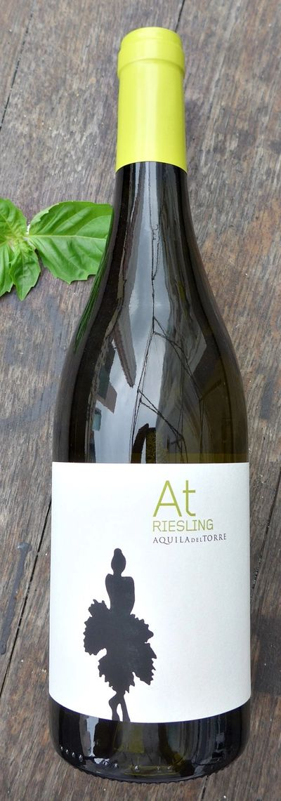 Aquila Del Torre At Riesling