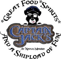 Captain Jack's at Naples Marina