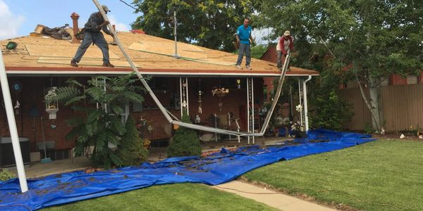 Roof Replacement, Grand Rapids, Michigan, Roofer, Roofing