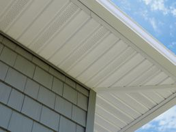 Grand Rapids Fascia and Soffit install Muskegon Fascia and Soffit install Holland Fascia and Soffit
