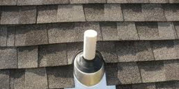 Roof Vent, Pipe Boot, Replacement, Roofing, Grand Rapids, Michigan