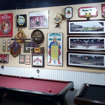 Star World Amusement Arcade Games Man Cave Pinball Games