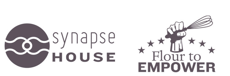 Synapse House and Flour To Empower Bakery