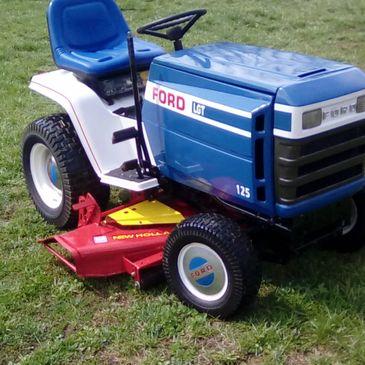 Ford Jacobsen com