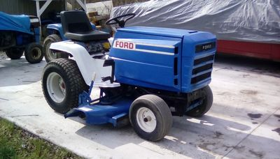 SERIAL NUMBERS | Ford Jacobsen com