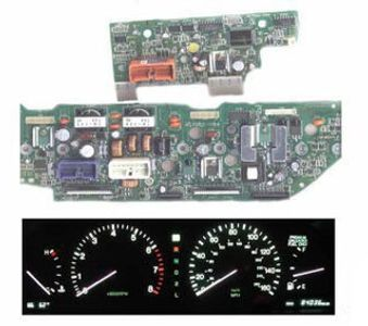 Circuit Boards 1993 LS400