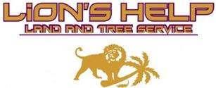 Lion's Help Land and Tree Service LLC