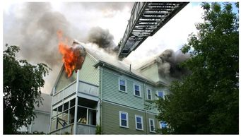 Do Your Home Materials Pose a Fire Risk?