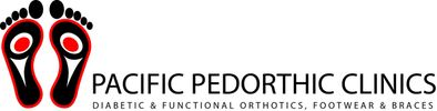Pacific Pedorthic Foot and Orthotic Clinics in Nanaimo BC