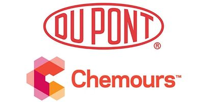 Dupont (Chemours) coating chemicals suppliers in India.