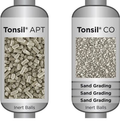 Clariant Tonsil Suppliers in India.