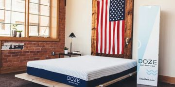 doze bed in a box