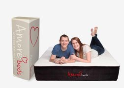 Amore bed in a box