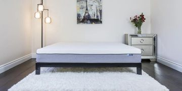 Zbed mattress in box