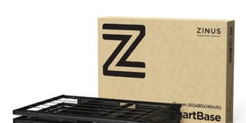 zinue boxed bed website
