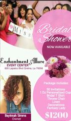 Planning a Bridal Shower. Bridal Shower , Bachelorette Party, Girls Night In