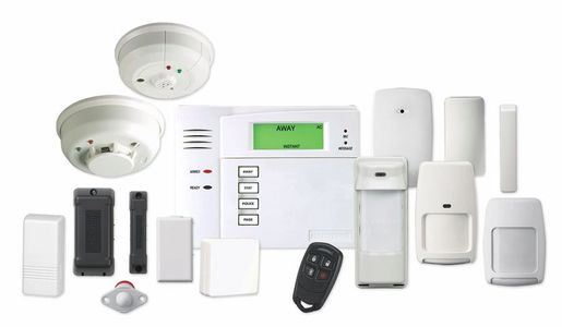 Honeywell security and protection systems from DictoGuard in Northern Colorado.