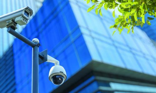 City surveillance cameras from DictoGuard for Fort Collins, CO and beyond.