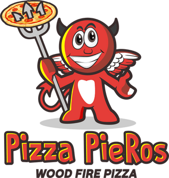 Pizza PieRos
