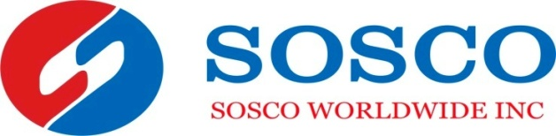 SOSCO WORLDWIDE INC