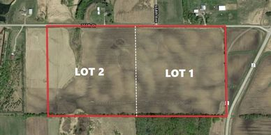 Crop Land For Sale Online Auction 355th Street County Road 2 Watkins MN bidrightway Sicheneder 55389