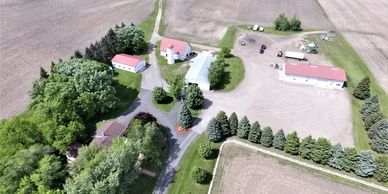 Land For Sale Home For Sale Online Auction 722 Harrison St W Annandale MN Wright County bidrightway