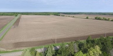 Land For Sale Online Auction Briarwood Ave Monticello MN 55362 bidrightway prorealtyinc tillable