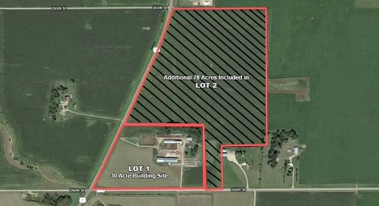 30 acres for sale in belgrade mn farm cattle feedlot online auction pro realty bidrightway